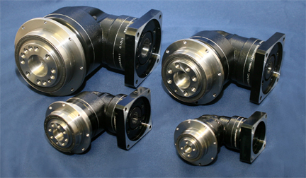 motion control - ApexDynamics-Angled-Helical-Gearheads
