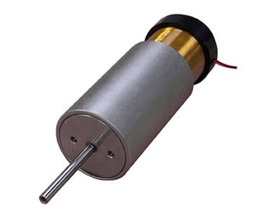 Motion Control Electric Cylinder / Voice Coil Motor