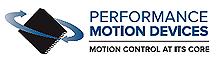 Motion Control Logo - PMD Logo
