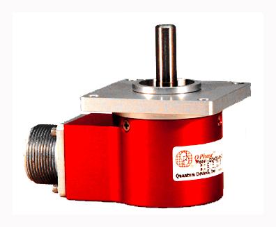 Motion Control Industrial Encoder