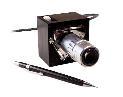 motion control - miniature focus actuator