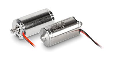 motion control maxon miniature motors