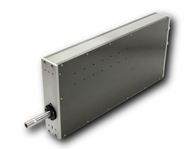 motion control - linear actuator