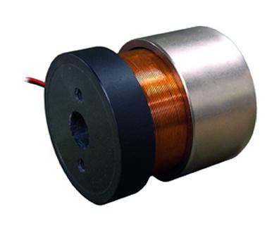 motion control - Moticont voice coil motor