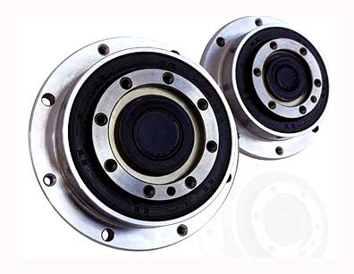 motion control- harmonic drive gearheads