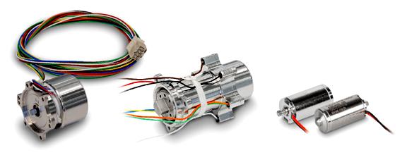 motion control - mars motors